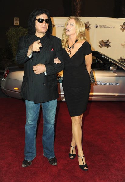 More Pics of Shannon Tweed Evening Sandals (1 of 10) - Heels Lookbook - StyleBistro