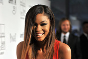 Exclusive Interview: Chanel Iman, StyleBistro Celebrity Guest Editor