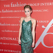 Miley Cyrus in Marc Jacobs at the Night of Stars