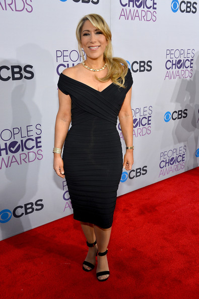 Lori Greiner at the 2013 People's Choice Awards