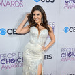 Mayra Veronica at the 2013 People's Choice Awards