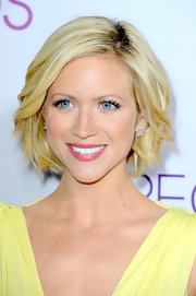 Brittany's curled bob at the 2013 People's Choice Awards couldn't have been more beautiful.