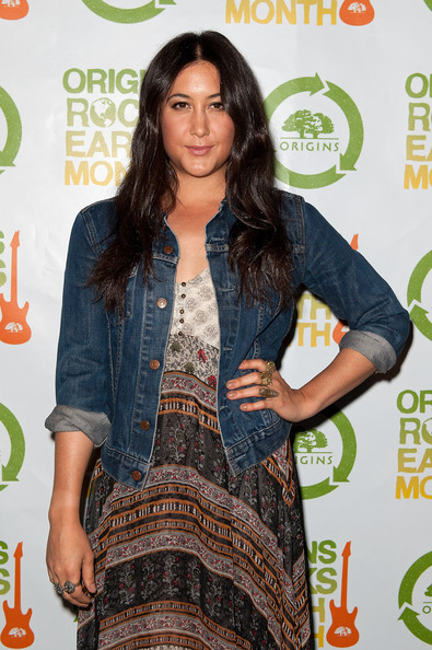 More Pics of Vanessa Carlton Wedges  (1 of 6) - Vanessa Carlton Lookbook - StyleBistro