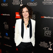 Sara Gilbert at the Daytime Emmys