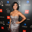 Angell Conwell at the Daytime Emmys