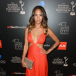 Christel Khalil at the Daytime Emmys