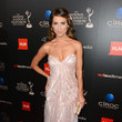 Jacqueline Macinnes Wood at the Daytime Emmys