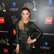 Kate Mansi at the Daytime Emmys