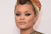 Andra Day Cat Eyes