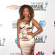 Tanika Ray at the 44th Annual NAACP Image Awards 2013