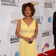 Alfre Woodard at at the 44th Annual NAACP Image Awards 2013