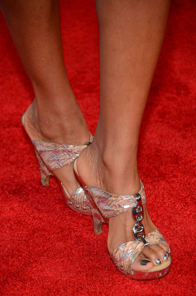 More Pics of Vanessa Williams Wedges  (7 of 15) - Vanessa Williams Lookbook - StyleBistro