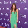 Michelle Stafford at the Academy of Country Music Awards 2013