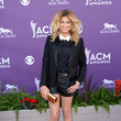 Tori Kelly at the Academy of Country Music Awards 2013