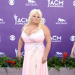 Beth Smith Chapman at the Academy of Country Music Awards 2013