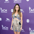 Kelleigh Bannen at the Academy of Country Music Awards 2013
