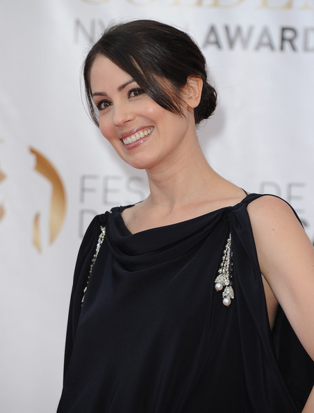 More Pics of Michelle Borth Evening Dress (1 of 2) - Michelle Borth Lookbook - StyleBistro