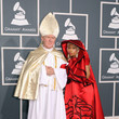 Nicki Minaj's Religious Robes