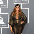 Tamia at the Grammy Awards 2013