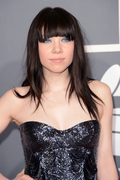 More Pics of Carly Rae Jepsen Lipgloss (3 of 10) - Lipgloss Lookbook - StyleBistro