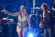Miranda Lambert and Dierks Bentley Photo