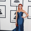 Bonnie McKee at the 2014 Grammy Awards