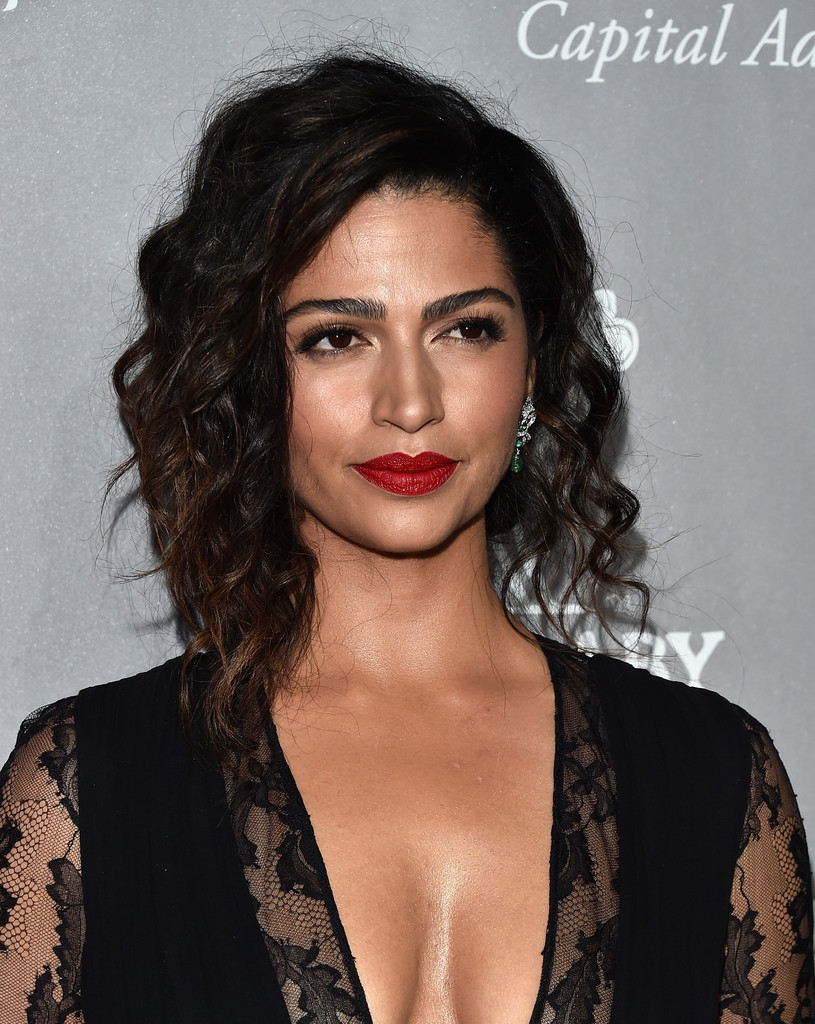 Camila Alves Nude Photos 90