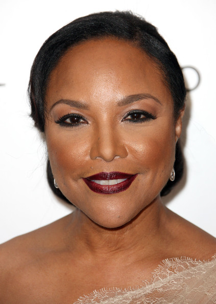 More Pics of Lynn Whitfield One Shoulder Dress (1 of 3) - Lynn Whitfield Lookbook - StyleBistro