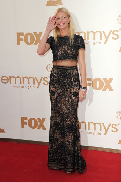 Gwyneth+Paltrow in 63rd Annual Primetime Emmy Awards - Arrivals