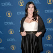 Alison Klayman at the 2013 Directors Guild of America Awards