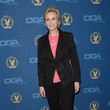 Jane Lynch at the 2013 Directors Guild of America Awards
