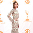 Kristen Connolly in Nicholas Oakwell