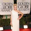 Busy Philipps, 2012 Golden Globes