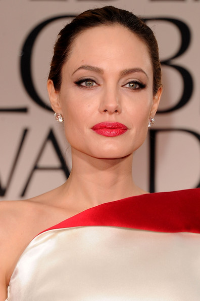 More Pics of Angelina Jolie Red Lipstick (19 of 86) - Angelina ...