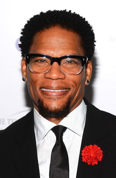 More Pics of D.L. Hughley Men's Suit (2 of 2) - D.L. Hughley Lookbook - StyleBistro