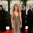 Laura Dern at the 2014 Golden Globe Awards
