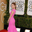 Maria Menounos at the Golden Globe Awards