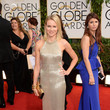 Naomi Watts in Tom Ford at the 2014 Golden Globe Awards