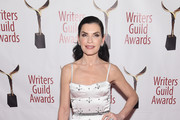 Julianna Margulies Beaded Dress