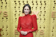 Vera Farmiga Lace Dress