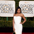 Taraji P. Henson in Stella McCartney