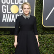 Elisabeth Moss in Dior Haute Couture