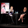 Nicole Richie Speaks at Teen Vogue Fashion University 2012