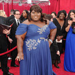 Best: Gabourey Sidibe