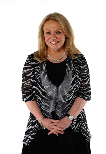 More Pics of Jacki Weaver Print Blouse (1 of 4) - Jacki Weaver Lookbook - StyleBistro