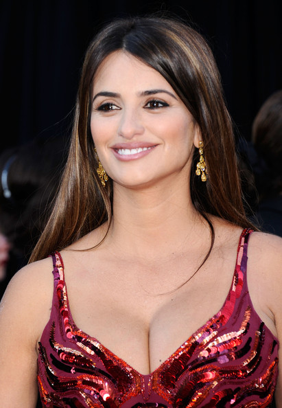 Penelope+Cruz in 83rd Annual Academy Awards - Arrivals