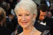 Helen Mirren's Perfect Cropped Oscar Hairstyle