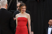 Anne Hathaway Oscar Dress #1: Valentino Archive