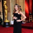 Nina Garcia in Jean-Paul Gaultier