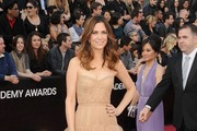 Actress-writer Kristen Wiig arrives at the 84th Annual Academy Awards held at the Hollywood & Highland Center on February 26, 2012 in Hollywood, California.